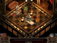 Mystery Chronicles: Betrayals of Love Game screenshot 2