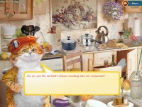Mystery Cookbook Game screenshot 3