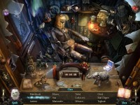 Mystery Legends: The Phantom of the Opera Collector's Edition Game screenshot 1