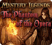 Free Mystery Legends: The Phantom of the Opera Games Downloads