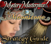 Free Mystery Masterpiece: The Moonstone Strategy Guide Game