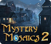 Free Mystery Mosaics 2 Game