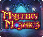Free Mystery Mosaics Game