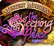 Free Mystery Murders: The Sleeping Palace Game