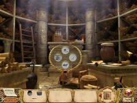 Mystery of Cleopatra Game screenshot 2