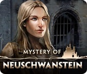 Free Mystery of Neuschwanstein Game