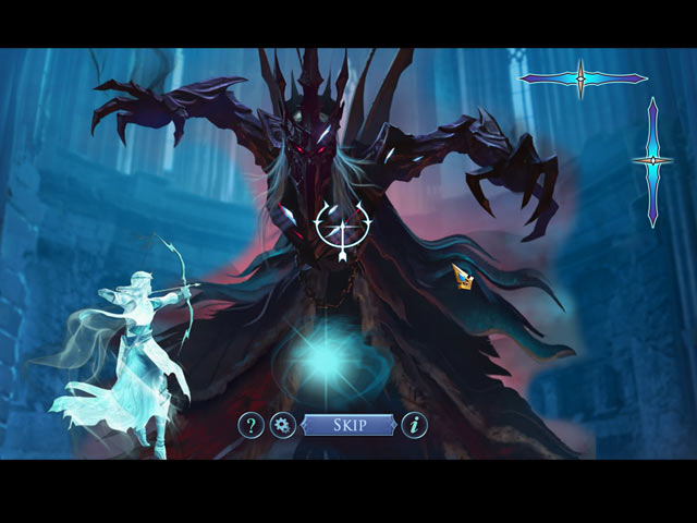 Mystery of the Ancients: Black Dagger Game screenshot 3