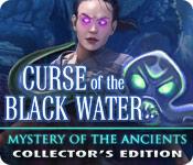 Free Mystery of the Ancients: Curse of the Black Water Collector's Edition Game