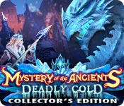Free Mystery of the Ancients: Deadly Cold Collector's Edition Game