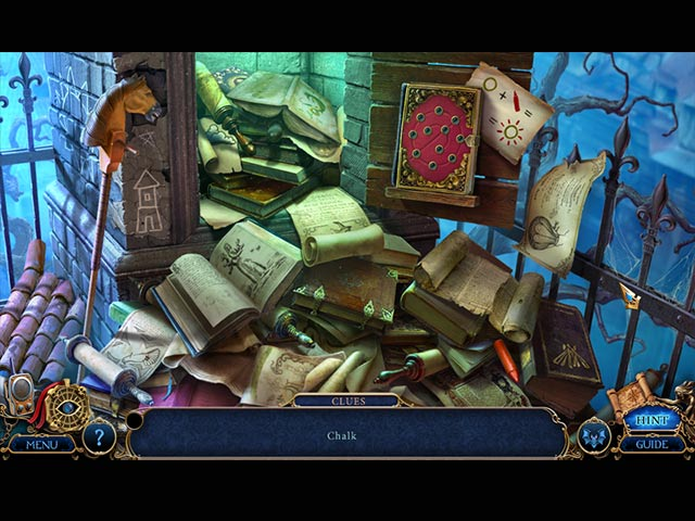 Mystery of the Ancients: Mud Water Creek Collector's Edition Game screenshot 2