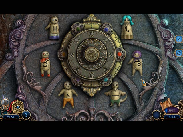 Mystery of the Ancients: Mud Water Creek Collector's Edition Game screenshot 3