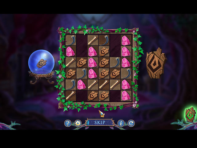 Mystery of the Ancients: The Sealed and Forgotten Collector's Edition Game screenshot 3