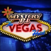 Free Mystery P.I.: The Vegas Heist Game
