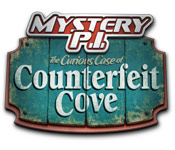 Free Mystery P.I.: The Curious Case of Counterfeit Cove Game