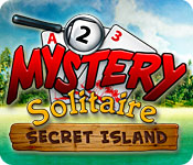 Free Mystery Solitaire: Secret Island Game