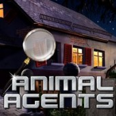 Free Mystery Stories: Animal Agents Game