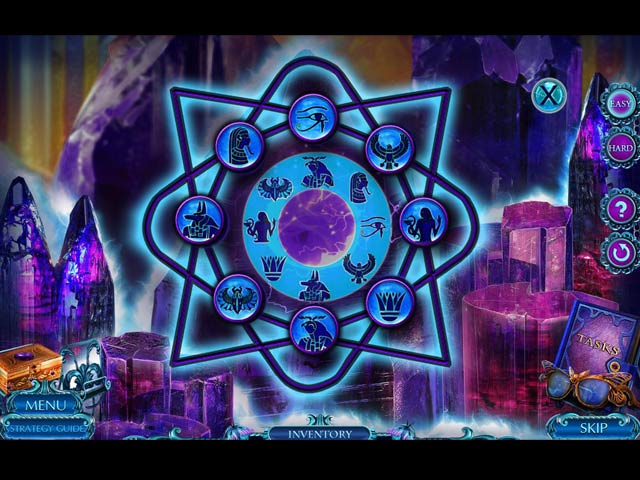 Mystery Tales: Dangerous Desires Collector's Edition Game screenshot 3