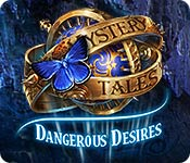 Free Mystery Tales: Dangerous Desires Game