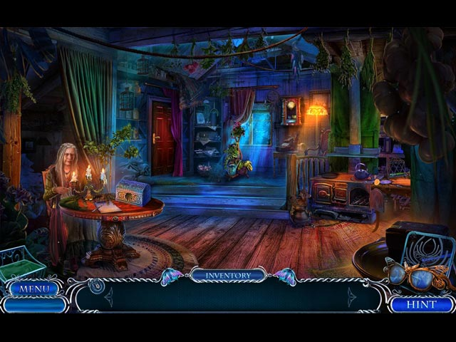 Mystery Tales: The House of Others Game screenshot 1