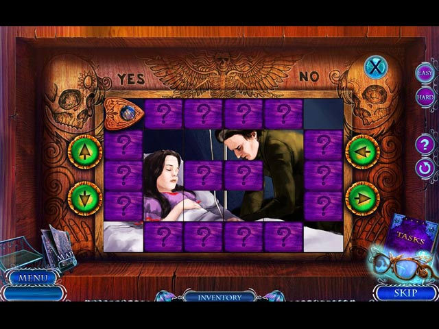 Mystery Tales: The House of Others Game screenshot 3
