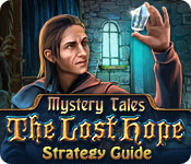 Free Mystery Tales: The Lost Hope Strategy Guide Game