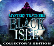 Free Mystery Trackers: Black Isle Collector's Edition Game
