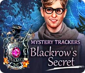 Free Mystery Trackers: Blackrow's Secret Game