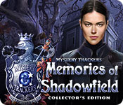 Free Mystery Trackers: Memories of Shadowfield Collector's Edition Game