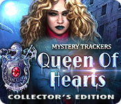 Free Mystery Trackers: Queen of Hearts Collector's Edition Game