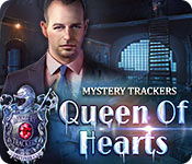 Free Mystery Trackers: Queen of Hearts Game