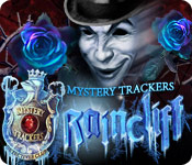 Free Mystery Trackers: Raincliff Game