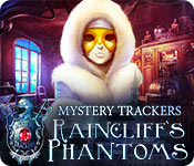 Free Mystery Trackers: Raincliff's Phantoms Game