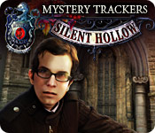 Free Mystery Trackers: Silent Hollow Game