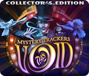 Free Mystery Trackers: The Void Collector's Edition Games Downloads