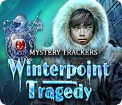 Free Mystery Trackers: Winterpoint Tragedy Game