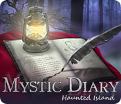 Free Mystic Diary: Haunted Island Game