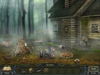 Mystic Diary: Haunted Island Game screenshot 3