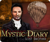 Free Mystic Diary: Lost Brother Games Downloads