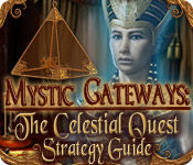 Free Mystic Gateways: The Celestial Quest Strategy Guide Games Downloads