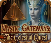 Free Mystic Gateways: The Celestial Quest Game