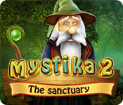Free Mystika 2: The Sanctuary Game