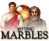 Mythic Marbles Game