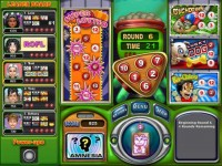 Mythic Marbles Game screenshot 3