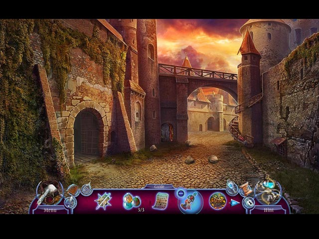 Myths of the World: Born of Clay and Fire Collector's Edition Game screenshot 1
