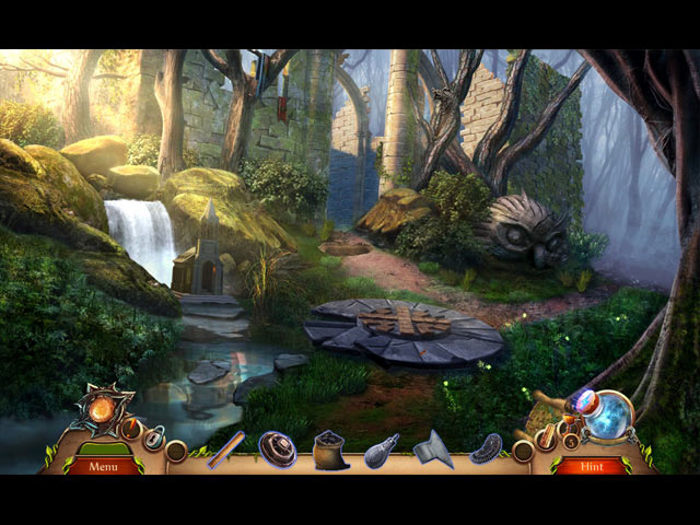 Myths of the World: Bound by the Stone Game screenshot 1