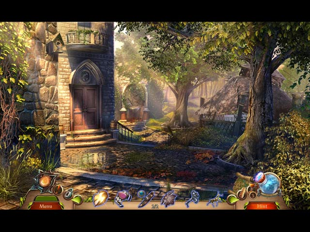 Myths of the World: Bound by the Stone Game screenshot 3