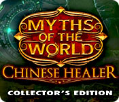 Free Myths of the World: Chinese Healer Collector's Edition Game