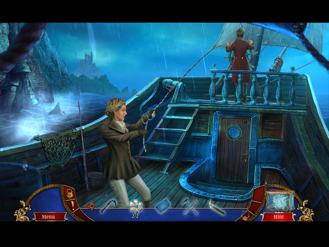 Myths of the World: Island of Forgotten Evil Game screenshot 1