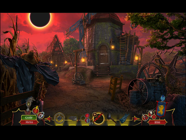 Myths of the World: The Black Sun Collector's Edition Game screenshot 3