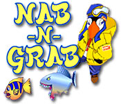 Free Nab-n-Grab Game